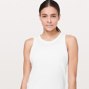 Lululemon Swiftly Breeze tank-relaxed fit